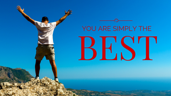 Start a Blog - Simply the Best