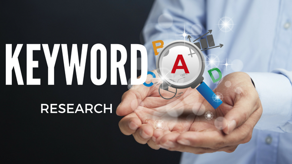 Keyword Research for Niche Websites